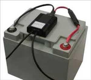 Sistem Pemantauan Baterai