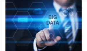 Pasar Layanan Profesional Big Data Global