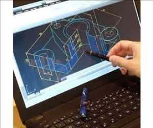 Desain Berbantuan Komputer (CAD) Pasar