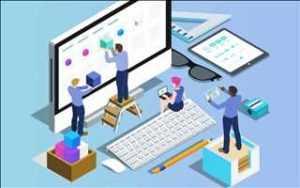 Sistem Manajemen Aset Digital (DAM) Pasar