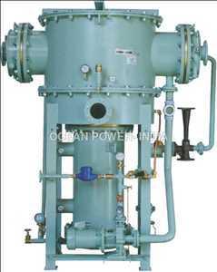 Generator Air Tawar