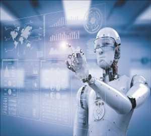 Pasar <span class = 'notranslate'> Otomasi Robot TI </span>