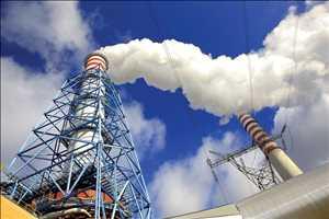 Sistem & Layanan Perawatan Gas Buang Industri Pasar