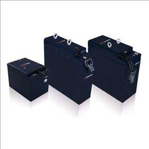 Baterai Lithium-ion untuk Industri Pasar