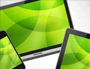 Layar Ponsel Cerdas dan Tablet OLED Pasar