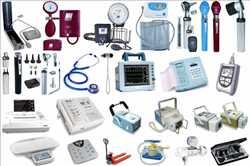 Pasar Perangkat Elektronik Medis Portabel Global