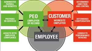 Organisasi Pemberi Kerja Profesional (PEO) Pasar