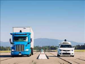 Pasar <span class = 'notranslate'> Mobil dan Truk yang Mengemudi Sendiri </span>