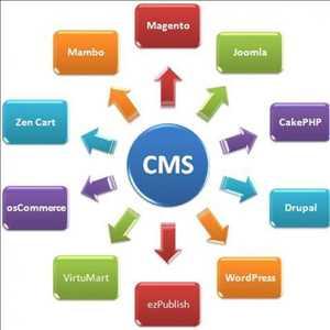 Manajemen Konfigurasi Perangkat Lunak (SCM) Pasar