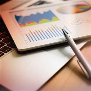 Analisis Pembelanjaan Pasar
