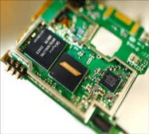 Pasar <span class = 'notranslate'> Sistem di Chip (SoC) </span>