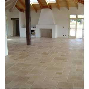 Travertine Pasar