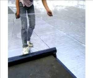 Membran Waterproofing Pasar