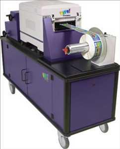 Pencetakan Elektrofotografi