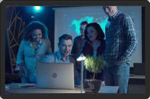 Jaringan Pengiriman Konten Perusahaan dan Perangkat Lunak Streaming Perusahaan