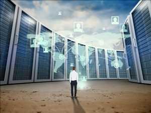 Solusi Manajemen Informasi Perusahaan