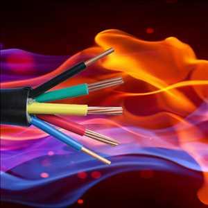 HFFR (Halogen Free Flame Retardant)