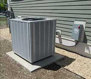 Sistem HVAC