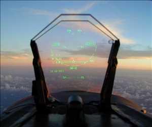 Heads-Up Display (HUD) dalam Penerbangan Sipil