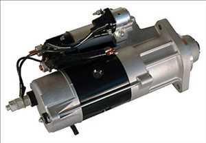 Motor Pemula Kendaraan Berat