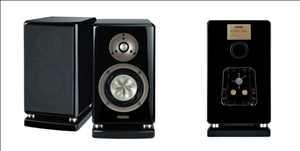 Sistem Speaker Hi-Fi