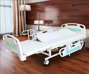 Rumah Tempat Tidur Perawat