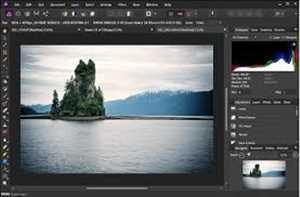 Perangkat Lunak Pengedit Gambar