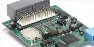 Pasar Sistem Manajemen Baterai Global