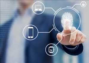 Pasar Biometrik Perilaku Global