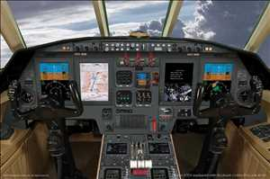 Pasar Sistem Avionik Pesawat Komersial Global