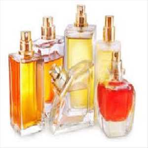 Wewangian Kosmetik Pasar