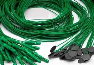 Kabel Timbal Sekali Pakai Pasar