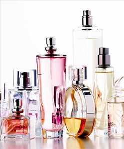 Wewangian dan Parfum Pasar