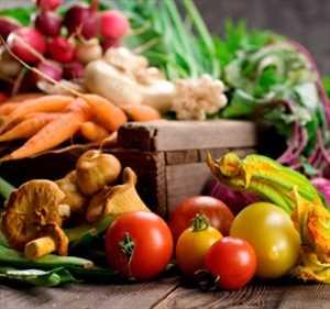 Makanan Kesehatan dan Kebugaran Pasar