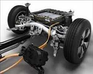 Pasar Sistem Powertrain Hibrida Global