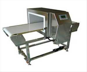 Detektor Logam Industri Pasar