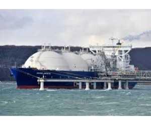 Gas Alam Cair (LNG) Pasar