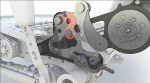 Pasar Sistem Perlindungan Whiplash Kendaraan Global