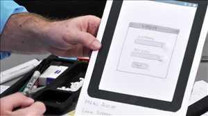 Perangkat Lunak Wireframe Pasar