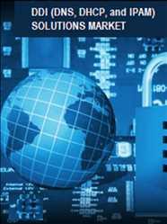 Solusi DDI (DNS-DHCP-IPAM)