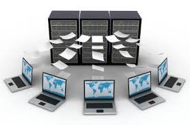 Basis Data Perusahaan