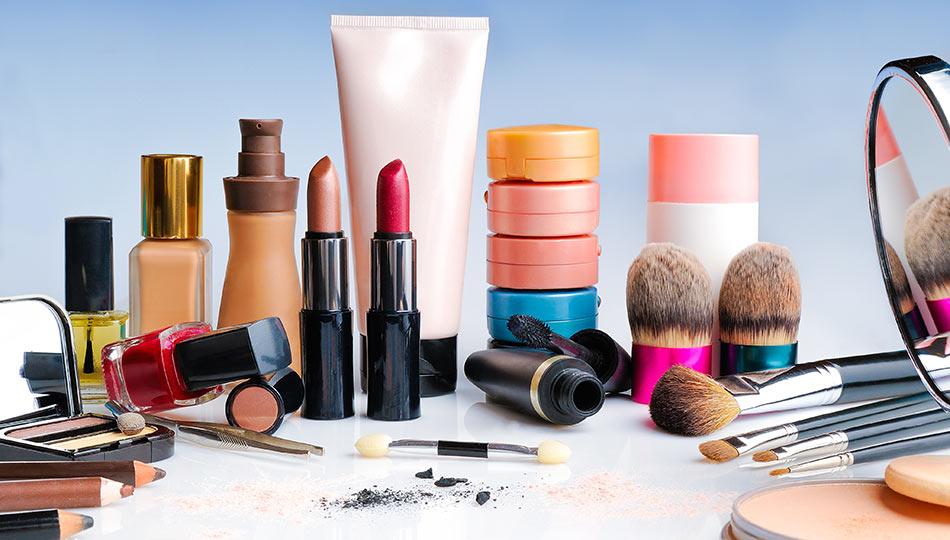 Pasar Bahan Kimia Kosmetik Global