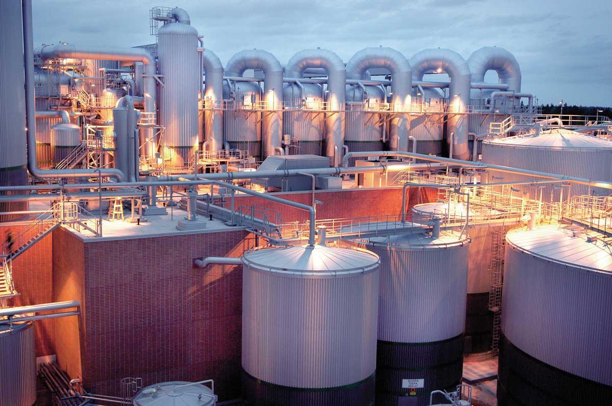 Pasar Petrokimia Global
