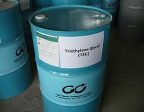 Pasar Global Triethylene Glycol TEG