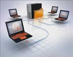 Perangkat Lunak Transfer File Terkelola