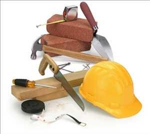 Konstruksi dan Bahan Bangunan