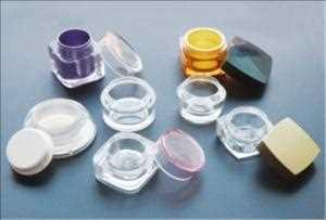 Kemasan Kosmetik Injection Moulding
