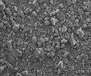Serbuk Tungsten Carbide