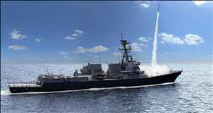 Radar Pertahanan Udara dan Rudal