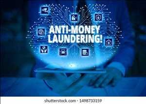 Anti pencucian Uang